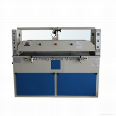 shoe making machine cutting machine QF-826