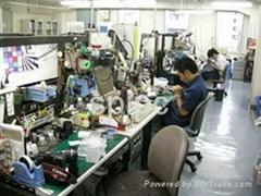 ShenZhen Jiaxin Electronic Company