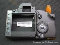 5D Mark ii Back Cover With Flex