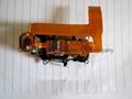 Aperture Control Motor Components unit Repair Part For Nikon D3100/ D51000