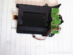D600/ D610 Shutter Unit