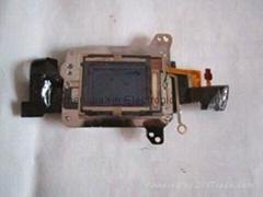 EOS70D Image Sensor CCD