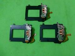 Genuine Leisa M9/M9P Shutter Unit For Repairing Video Camera