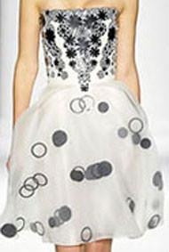 裙子数码印花 4