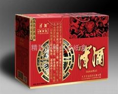 天津新特印刷有限公司