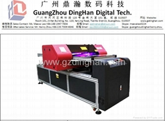 FB3368 Mini UV Flatbed Printer A1 size