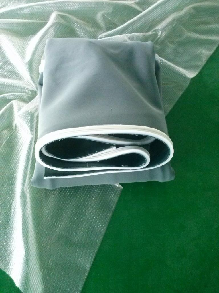 Silicone Vacuum Bag for Glass Laminating Furnace 4
