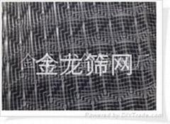 生產黑白顏色空調網