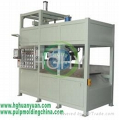 Pulp Mold Tableware Production Line