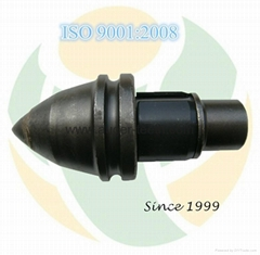 Auger Teeth Rock Bits Bullet Teeth Cutter Bits (P47K22H60) for Rotary Drilling