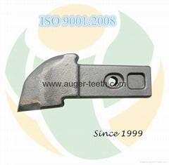 Core Barrel Teeth Rock Drill Bits Cutting Tools (PJ-2) for Drill Auger