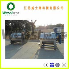 潍坊化工行业滤布清洗机