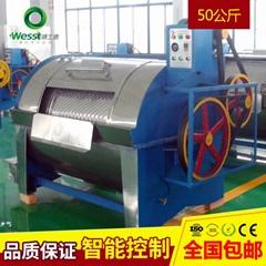 供應吉林乳業過濾布清洗機