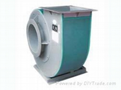 PVC4-62型聚氯乙烯离心通风机/pvc4-72型