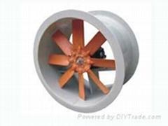 PPT35系列塑料防腐轴流风机