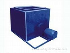 FDT(櫃式)低噪音離心通風機