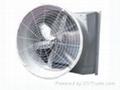 FRP喇叭型负压风机
