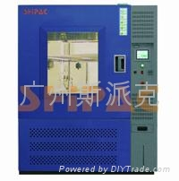 高低温湿热试验箱 1