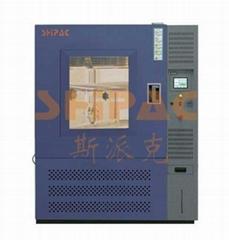黑龙江高低温湿热试验箱