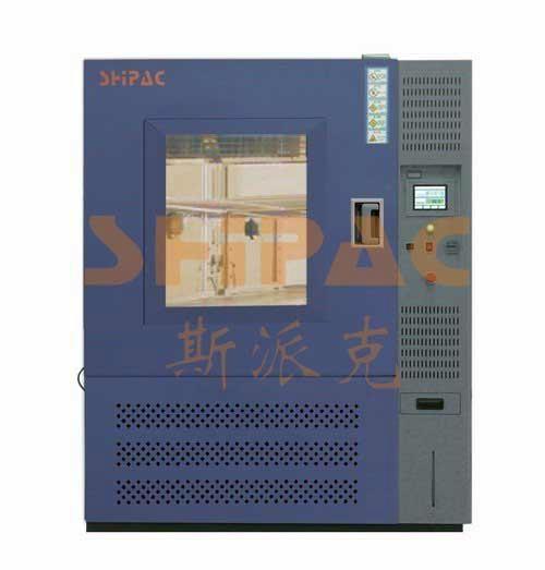 高低温湿热试验箱 3