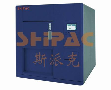 高低温湿热试验箱 4
