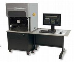 超声波扫描显微镜,声学扫描显微镜,SAM,CSAM
