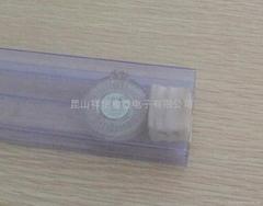 崑山PBT電子產品包裝管