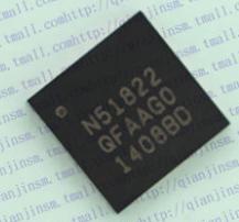 nrf51822qfab-nordic代理
