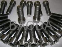 Titanium Screws Manufacturer China