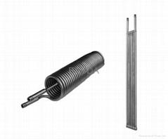 Titanium Coil Manufacturer China