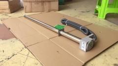 直立型钛不锈钢加热管