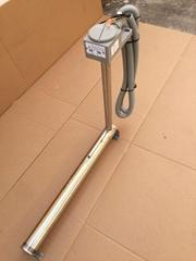 Z型單管式鈦不鏽鋼加熱電筆