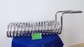 钛管状式换热器及外循环管壳式换