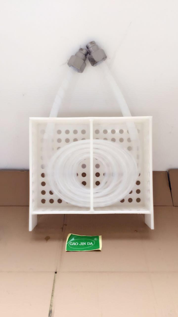 鐵氟龍冷卻器 1