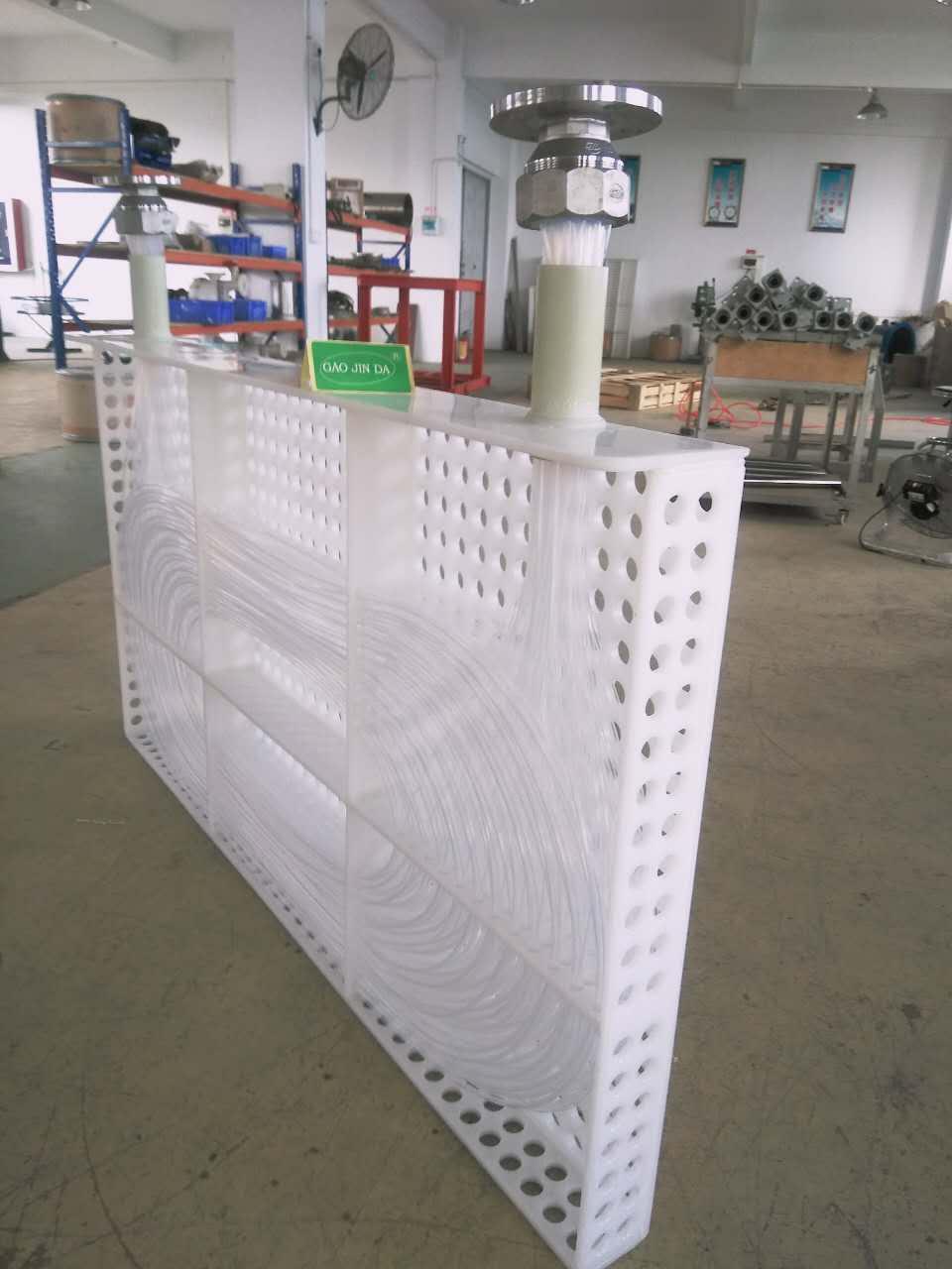 鐵氟龍冷卻器 4
