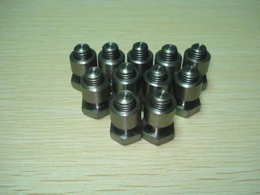 Titanium nut 4