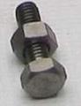 Titanium bolt 5