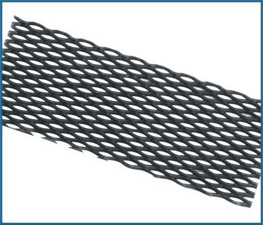 Iridium Ruthenium Titanium Anode mesh 3