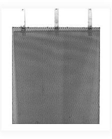 Iridium Ruthenium Titanium Anode mesh 6