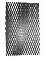 Iridium Ruthenium Titanium Anode mesh