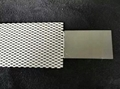 Platinum titanium mesh 3
