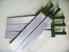 鉛錫合金壓延陽極