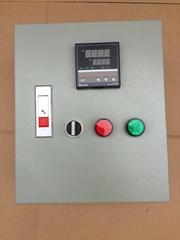 发热管控制相