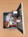 Liquid heater temperature control box  4