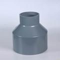 PP\PVC\PVDF弯头,球阀,活接,直通,三通,螺丝 2
