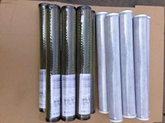 高精密度活性碳濾芯