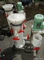 高温化学镍PVDF过滤机