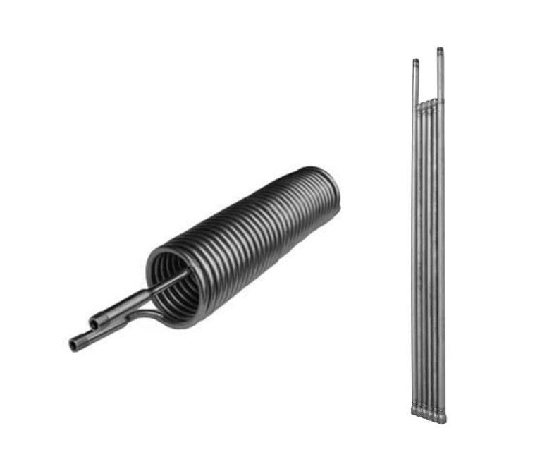 電鍍專用鈦排管 3
