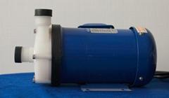 耐强酸碱PP磁力驱动泵