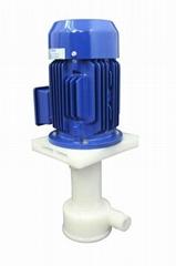 廢氣廢水專用泵